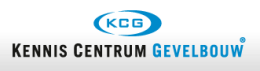 Logo kenniscentrum gevelbouw