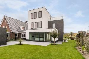 Nieuwbouw project Den Haag