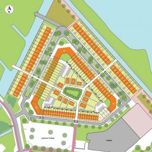 Deelplan 20 DHQ Bouw Den Haag